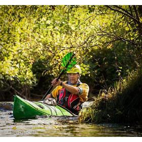 Robson Chlorophyll Tour, böjt skaft och Loktite